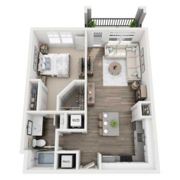 6-6303 floor plan
