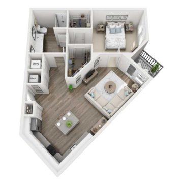 3-3110 floor plan